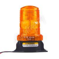 wl29xen Zábleskový maják 12-24V, oranžový, ECE R10