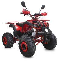 Dětská elektro čtyřkolka ATV Hummer XL 1500W 60V červená