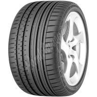 Continental SportContact 2 FR 205/50 R16 ZR TL letní pneu (může být staršího data)
