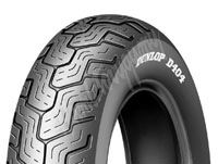 Dunlop D404 J 170/80 -15 M/C 77S TT zadní