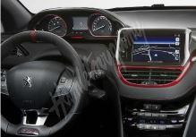mi1313 Video vstup Peugeot/Citroën SMEG (+)