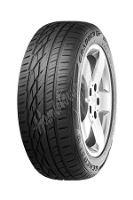 General GRABBER GT FR BSW 225/55 R 18 98 V TL letní pneu