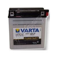 Motobaterie VARTA 12N7-4A, 507013, 12V 7Ah 74A