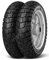 Continental Conti Move 365 (DOT 3414) 140/70 -14 68S TL M+S Zadní
