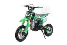 Pitbike MiniRocket MiniPit 90R zelená kola 12/10