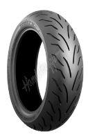 Bridgestone Hoop B01 90/90 -10 M/C 50J TL přední/zadní