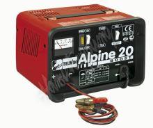Nabíječka autobaterií TELWIN AlpinE 20 Boost 12/24V