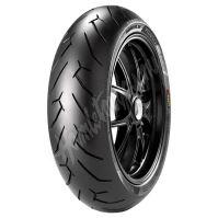 Pirelli Diablo Rosso II 180/55 ZR17 M/C (73W) TL zadní