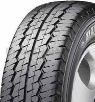 Dunlop SP LT 30-4 165/70 R14C 85R XL celoroční pneu