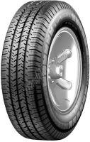 Michelin AGILIS51 195/60 R 16C 99/97 H TL letní pneu