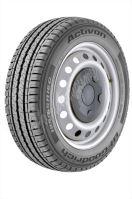 BF Goodrich Activan 205/70 R15C 106R letní pneu