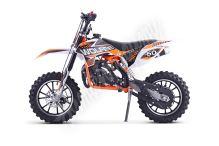 Minicross Gazelle 49ccm Sport Edition 2020 oranžová