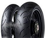 Dunlop Sportmax Qualifier II 120/70 ZR17 + 190/55 ZR17