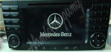 mi1232 Video vstup pro Mercedes E/R/GL/SLK/ML/Viano (NTG1/NTG2)