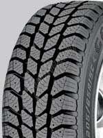 Goodyear CARGO ULTRA GRIP 2 M+S 3PMSF 185/75 R 16C 104/102 R TL zimní pneu