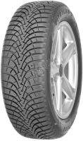 Goodyear ULTRA GRIP 9 M+S 3PMSF 205/55 R 16 91 H TL zimní pneu
