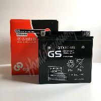 GS Motobaterie GTX14-BS 12V 12Ah 200A