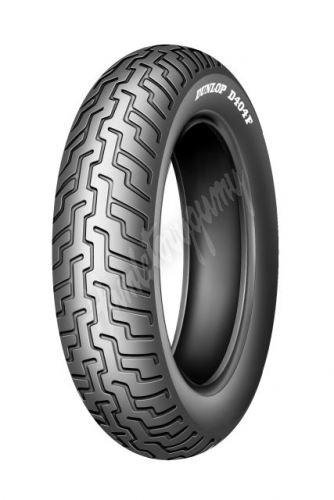 Dunlop D404 3.00 -18 M/C 47P TT přední
