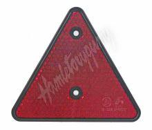 trl50 Zadní odrazový element - trojúhelník