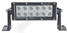 wldR236 x LED rampa, 12x3W, 206x86,5x78,5mm, R112
