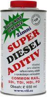VIF Super Diesel Aditiv, aditivum do nafty zimní 500 ml