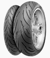 Continental Conti Motion M 120/70 ZR17 + 190/50 ZR17