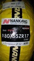 Nankang WF-1 Roadiac (DOT 0115-0615) 180/55 ZR 17 (73W) TL Zadní