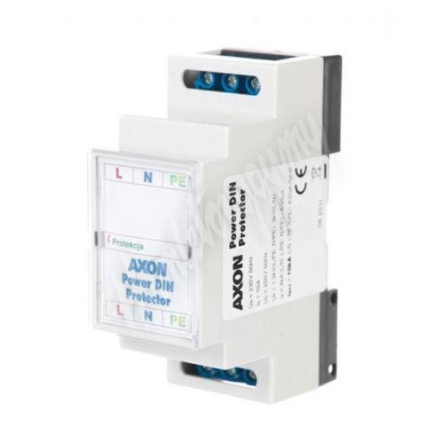 AXON power přepěťová ochrana