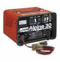 Nabíječka autobaterií TELWIN AlpinE 30 Boost 12/24V