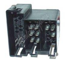 52srv006 Adaptér z volantu pro Rover 25, 45, 75