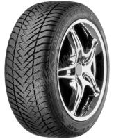 Goodyear UG GW3 MO (DOT 11) 245/40 R 18 UG GW3 MO ROF 97V (DOT 11) zimní pneu (můž (může b