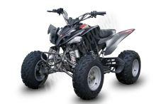 Čtyřtaktní čtyřkolka ATV Pentora 250ccm černá