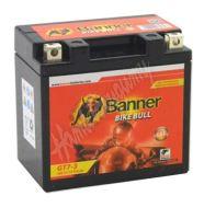 Motobaterie Banner BIKE BULL GEL 50621 GT7-3 12V 6Ah 98A = YTZ7S