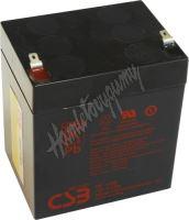 CSB Baterie GP1245 12V 4,5Ah