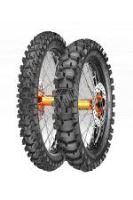 Metzeler MC360 MID SOFT REAR 100/100 - 18 59 M TT