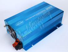 35psw1012D Sinusový měnič napětí z 12/230V, 1000W/displej