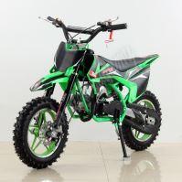 Minicross MiniRocket MiniKTX 49ccm zelená