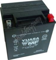 Motobaterie Yuasa YIX30L   FA (12V, 30Ah, 385A)