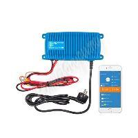 Nabíječ Victron Energy BLUE SMART s vestavěnou technologií Bluetooth IP67 12V/7A