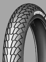 Dunlop Sportmax Mutant 120/70 ZR17 M/C (58W) TL přední