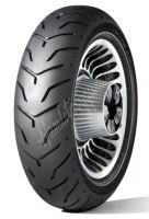 Dunlop D407 HD 180/55 B18 M/C 80H TL zadní