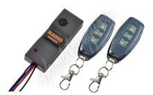 dsdo2 Modul k DS410, 2 dálkové ovladače