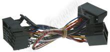 sot-092 Kabeláž pro HF PARROT/OEM Ford Mondeo (MOST konektor)