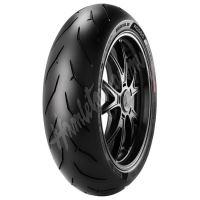 Pirelli Diablo Rosso Corsa 190/55 ZR17 M/C (75W) TL zadní DOT 1417