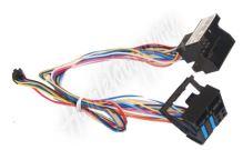 tvf-02 Kabeláž Mercedes, VW, Porsche pro připojení modulu TVF-box01 s Most konektorem
