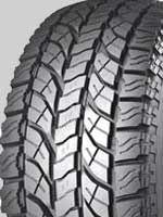 YOKOHAMA GEOLANDAR A/T-S 225/65 R 17 102 H TL letní pneu