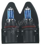 912HB1B Halogen. žárovka 12V s paticí HB1 (9004), Blue white 4300K