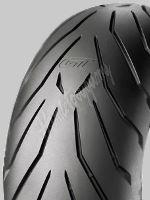 Pirelli Angel GT A 190/55 ZR17 M/C (75W) TL zadní zesílená kostra pro težší motorky