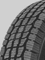 General GRABBER TR BSW XL 205/80 R 16 104 T TL letní pneu