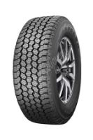 Goodyear WRANG.AT ADVENTURE M+S 205 R 16C 110 S TL letní pneu